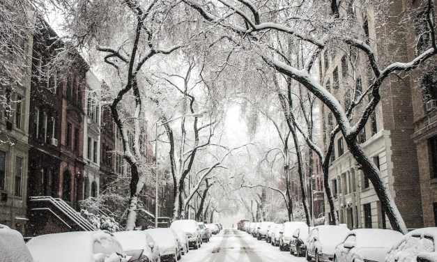 Experience these New York City Holiday Events