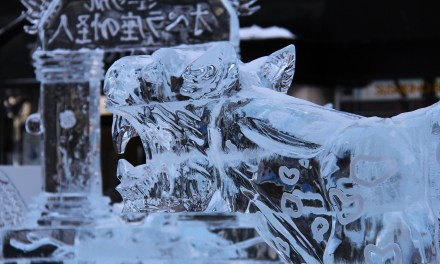 5 Enchanting Ice and Snow Festivals in the World