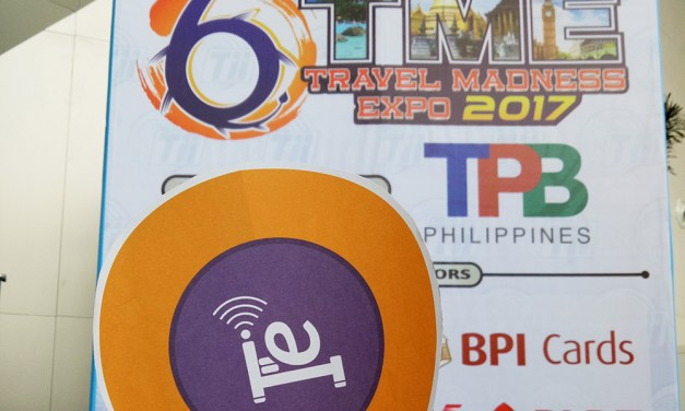 Deals and Discounts at the Travel Madness Expo 2017