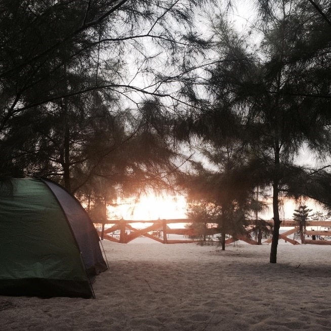 Zambales: Through High and Low