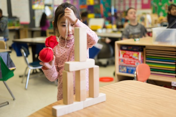 Eie Early Childhood Stem Education