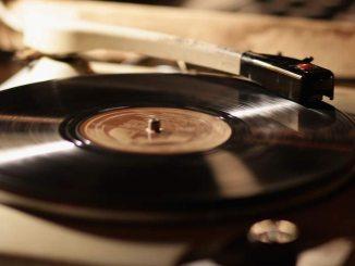 Vinyl Sales