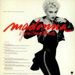 Madonna You Can Dance Single Edits