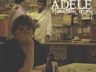 Adele's Hometown Glory 7""