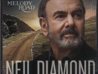 Neil Diamond Melody Road at eil.com