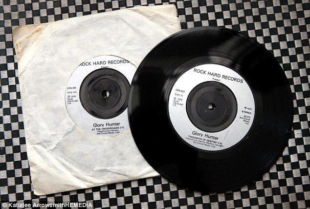 Bigger Than The Beatles Rare Single From Obscure Scottish