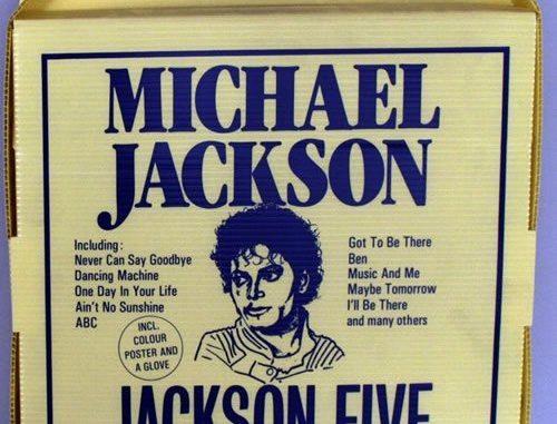 Michael Jackson & The Jackson 5