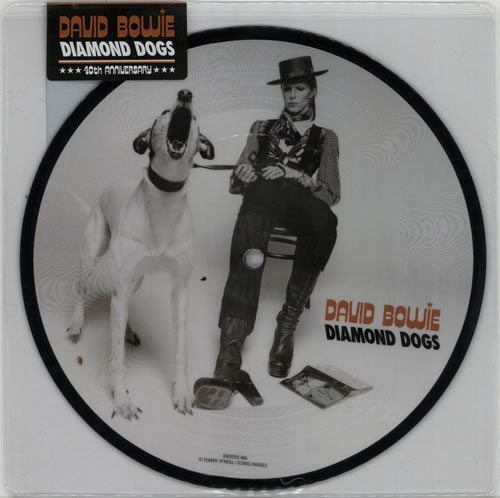"Limited Edition 7"" Picture Disc"
