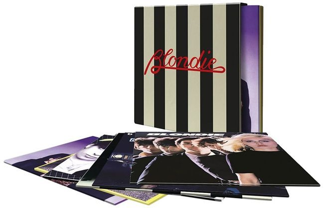 Blondie-Blondie---Box-Set-616315