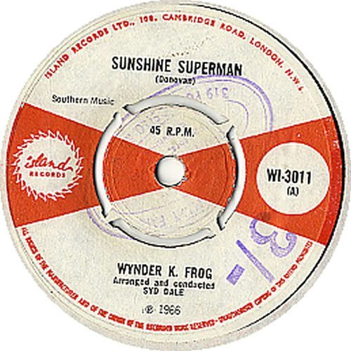 Soul3Wynder-K-Frog-Sunshine-Superman-446375