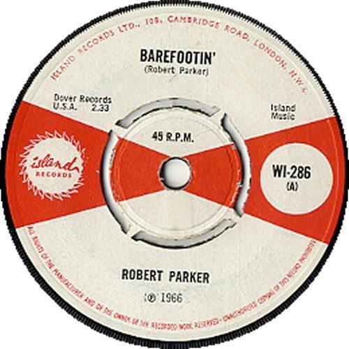 Soul4Robert-Parker-Barefootin-617143