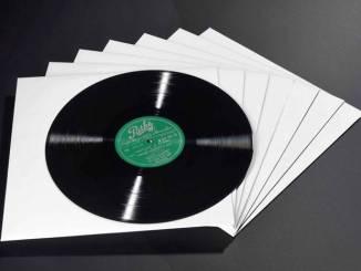 Super Rare Misfits Horror Business Yellow Vinyl 7″ – Read