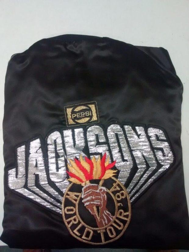Jacksontour