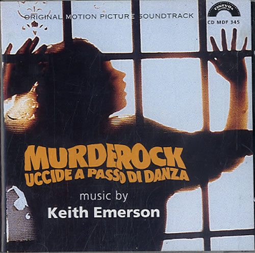 Todays best of the Studio Albums from: Keith Emerson, Asia