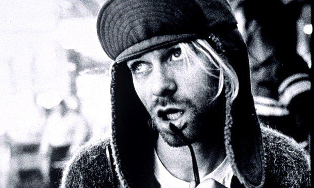 Nirvana - 1993