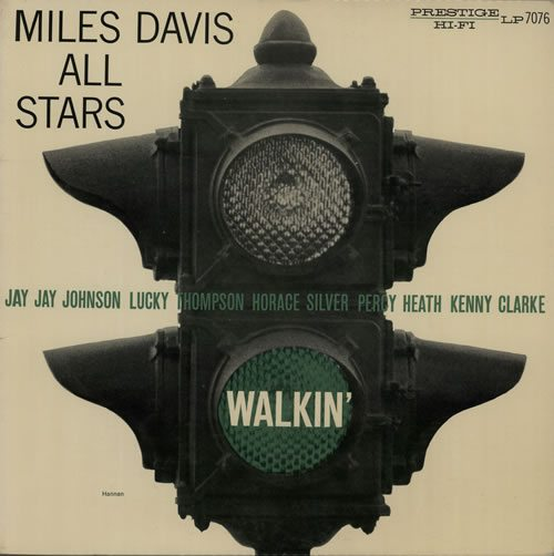 Miles-Davis-Walkin---W-50th-N-629232