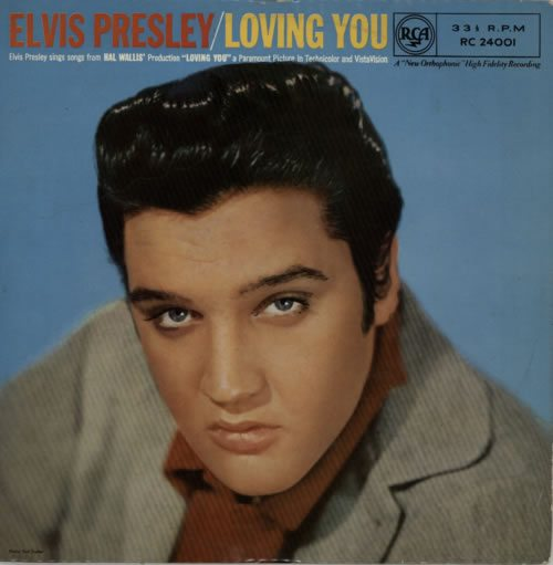 Elvis+Presley+Loving+You+-+1st+133204