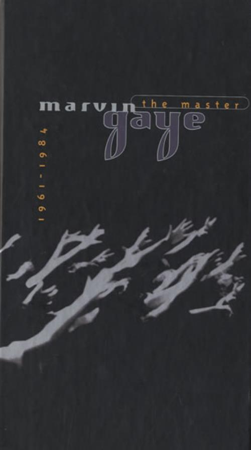 Marvin+Gaye+The+Master+1961-1984+491844