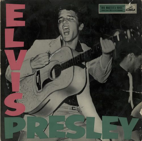 Elvis+Presley+Rock+n+Roll+-+Wrecked+But+Rare+577487