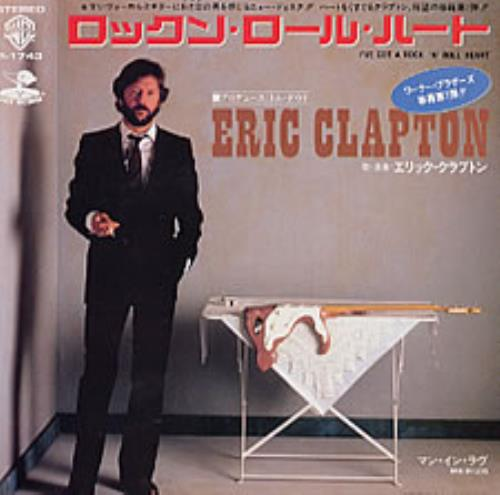 Eric+Clapton+Ive+Got+A+Rock+N+Roll+Heart+206842