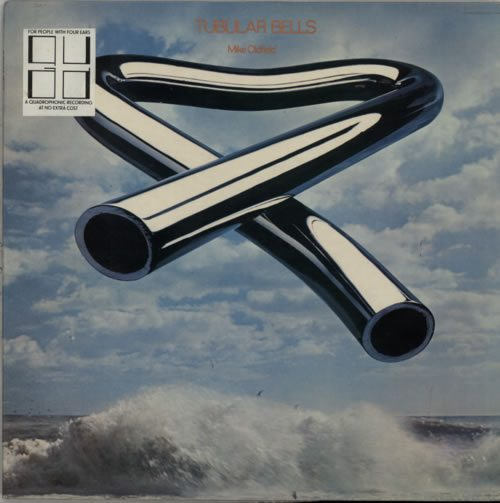 Mike+Oldfield+Tubular+Bells+-+Quadrophonic+-+39335