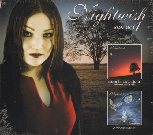 Nightwish+Box-Set+1+643793