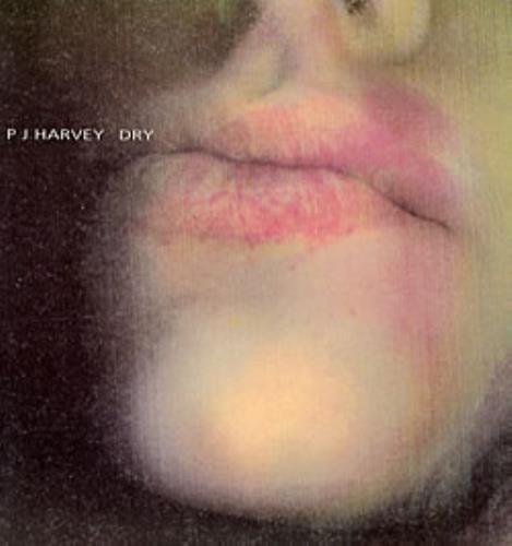 PJ+Harvey+Dry+95108