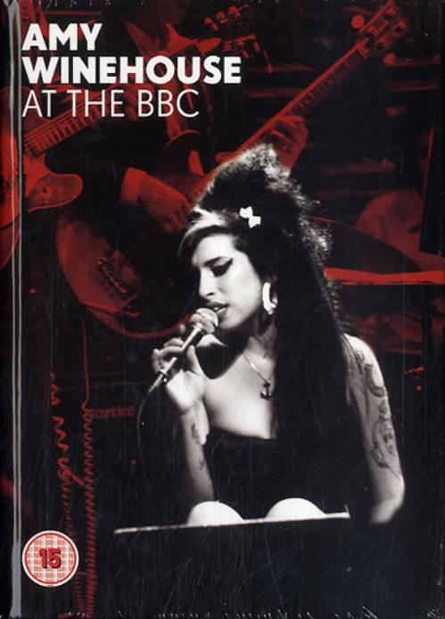 Amy+Winehouse+At+The+BBC+-+Sealed+620683