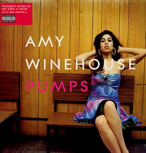 Amy+Winehouse+Pumps+295997