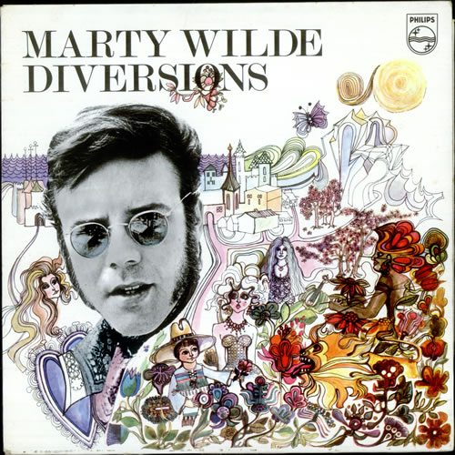 Marty+Wilde+Diversions+529148