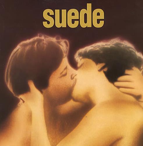 Suede+Suede+-+EX+284383