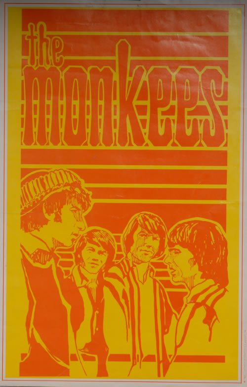 The+Monkees+The+Monkees+591180