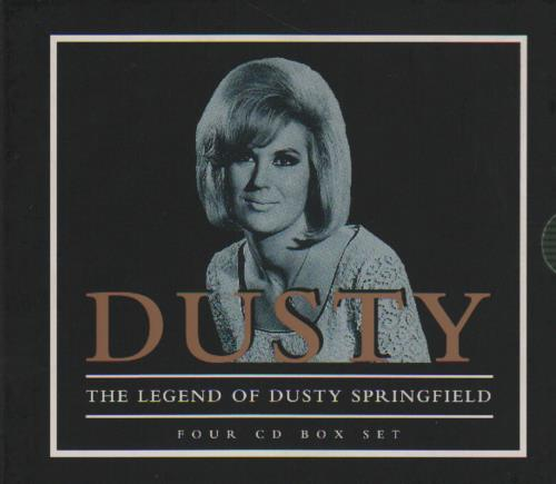 Dusty+Springfield+Dusty+The+Legend+Of+Dusty+Spri+31065