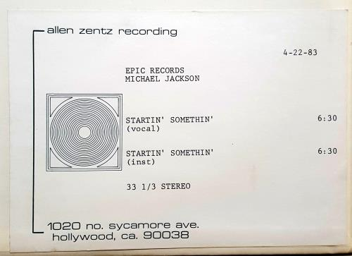 Michael+Jackson+Startin+Somethin+-+Pair+646315