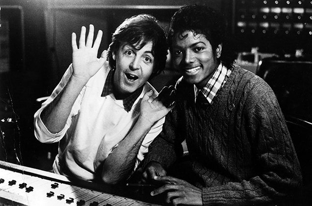 Paul-McCartney-Michael-Jackson-Studio-1980-Billbaord-650