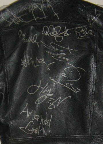 Slayer+Signed+Jacket+-+Small+649842