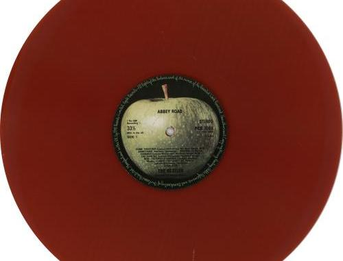 Why Is This Vinyl Record Worth 163 6000 Specialists In