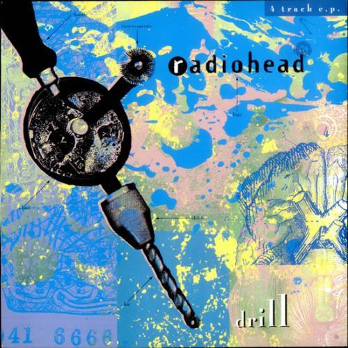 Radiohead+Drill+EP+30869