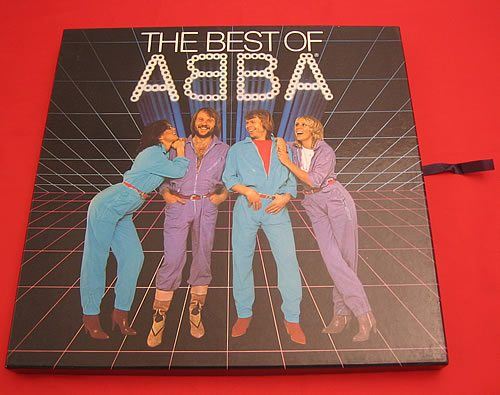 Abba+The+Best+Of+Abba+1972-1981+350097
