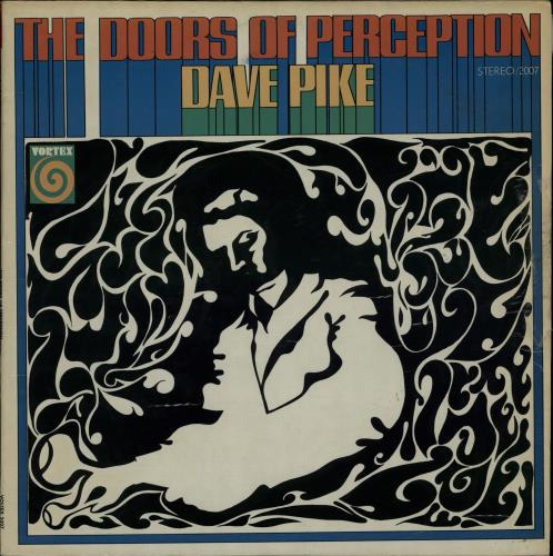 Dave+Pike+The+Doors+Of+Perception+653515