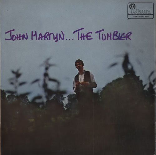 John+Martyn+The+Tumbler+-+Original+Pink+La+475718