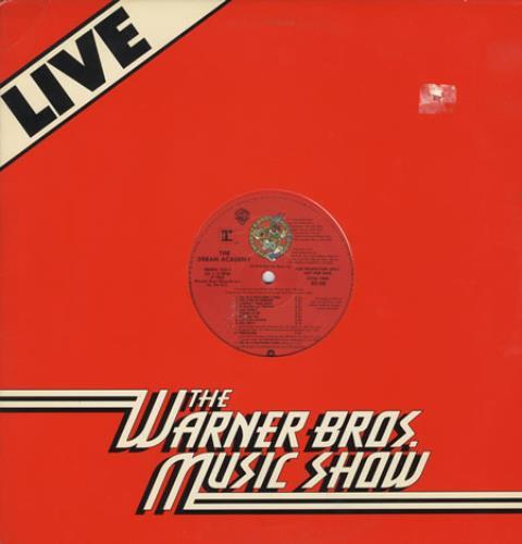 Lloyd+Cole+Warner+Bros+Music+Show+32010