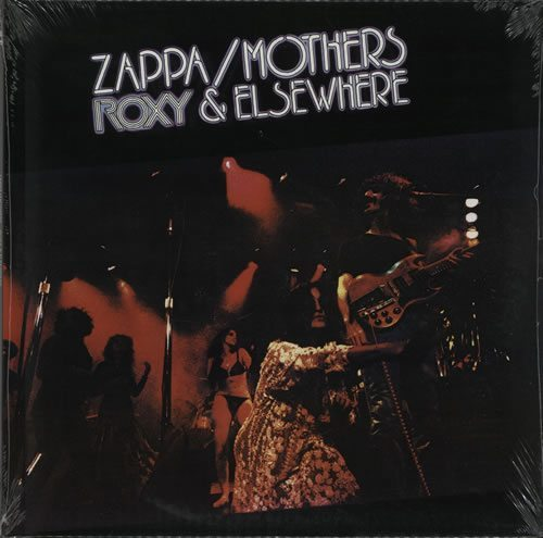 Frank+Zappa+Roxy++Elsewhere+638273