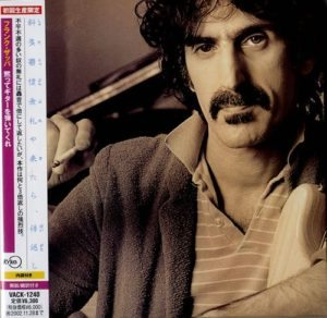 Frank+Zappa+Shut+Up+N+Play+Yer+Guitar+217159