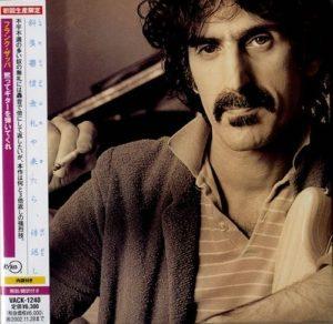Frank+Zappa+Shut+Up+N+Play+Yer+Guitar+217159