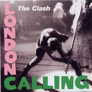 TheClashLondonCallingalbumcover