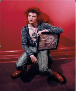 Bowie Art Vinyl