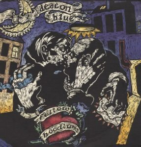 Fellow Hoodlums 1991 UK LP