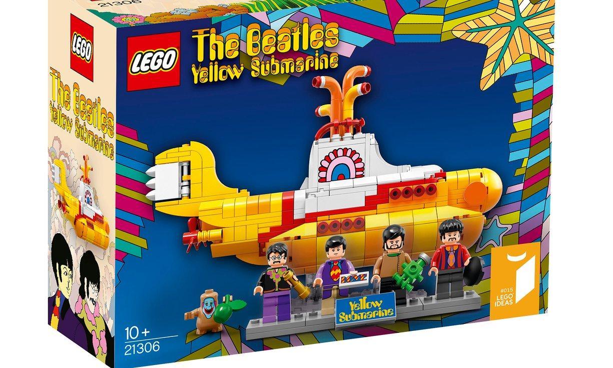 beatles-yellow-submarine-four-figures