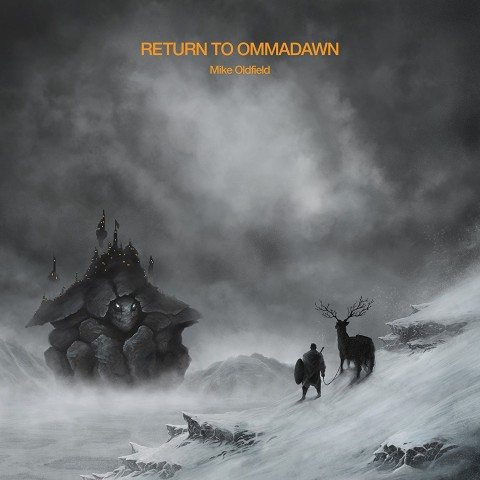 Mike Oldfield New Album: Return To Ommadawn Out This Week